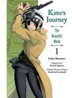 Kino's journey : the beautiful world