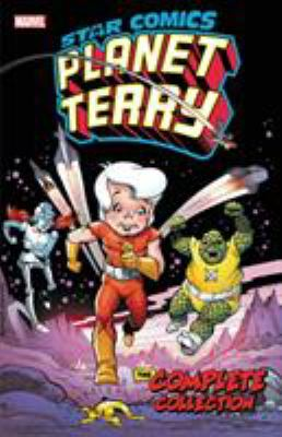 Planet Terry : the complete collection
