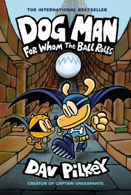 For whom the ball rolls