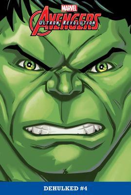 Avengers Ultron revolution. Dehulked. #4