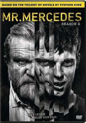 Mr. Mercedes. Season 2