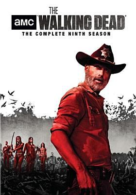 The walking dead. The complete ninth season