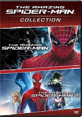 The amazing Spider-Man : amazing Spider-Man 2