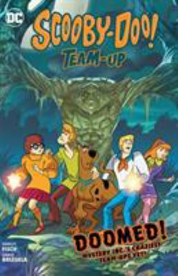 Scooby-Doo! team-up. 7, Doomed!