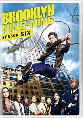 Brooklyn nine-nine. Season 6.