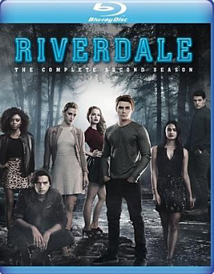 Riverdale. The complete second season.