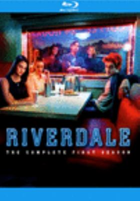 Riverdale. The complete first season.