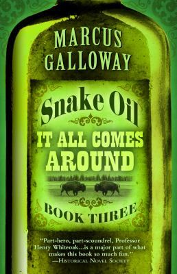 Snakeoil : it all comes around