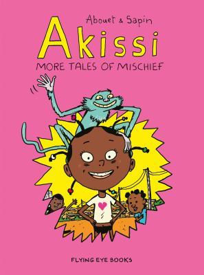 Akissi : more tales of mischief