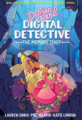 Debian Perl, digital detective. 1, The memory thief