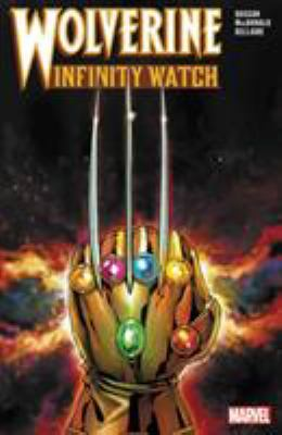 Wolverine. Infinity watch