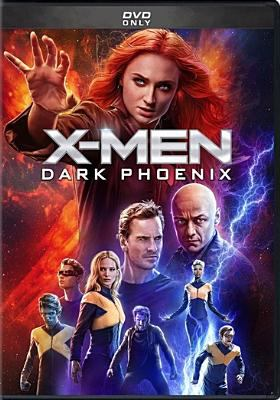 X-Men. Dark Phoenix / Twentieth Century Fox presents ; in association with Marvel Entertainment ; a Kinberg Genre/Hutch Parker production ; produced by Simon Kinberg, Hutch Parker, Lauren Shuler Donner, Todd Hallowell ; writen and directed by Simon Kinberg.