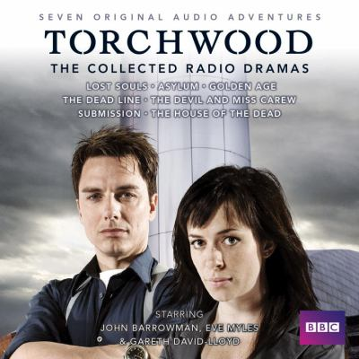 Torchwood : the collected radio dramas