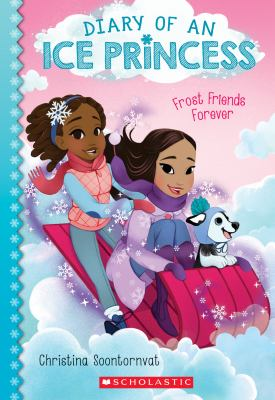 Frost friends forever