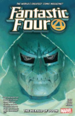 Fantastic Four. Vol. 3, The herald of doom