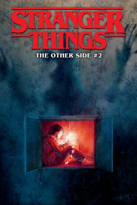 Stranger things. #2, The other side