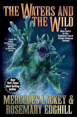The waters and the wild : an Underhill adventure