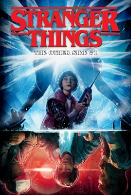 Stranger things. #1, The other side