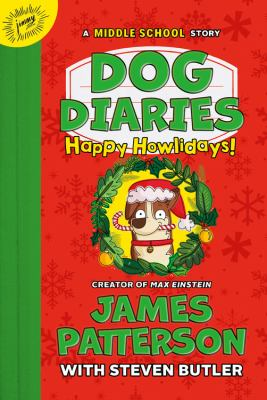 Happy howlidays! : a middle school story