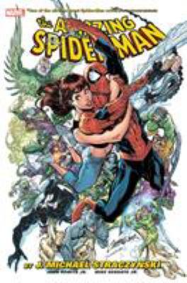 Amazing Spider-Man. Vol. 1