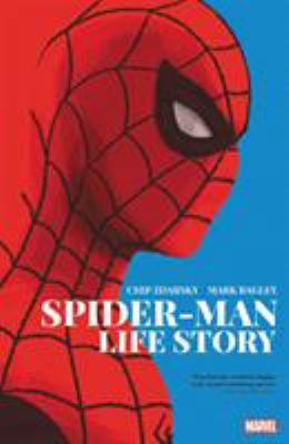 Spider-Man. Life story