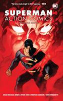 Superman Action Comics. Vol. 1, Invisible mafia / Brian Michael Bendis, writer ; Ryan Sook, Patrick Gleason, Yanick Paquette, Wade Von Grawbadger, artists ; Alejandro Sanchez, Brad Anderson, Nathan Fairbairn, colorists ; Josh Reed, letterer.
