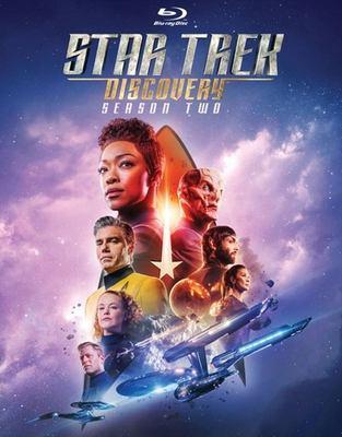 Star trek: Discovery. Season 2.