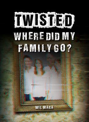 Where did my family go?