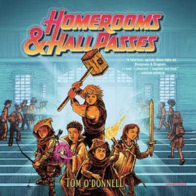 Homerooms & hall passes