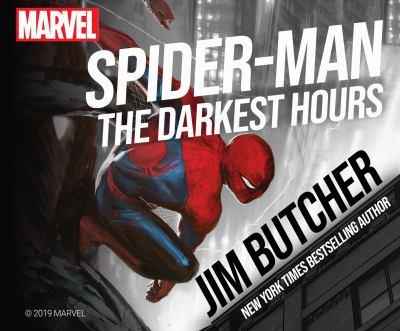 Spider-man : the darkest hours