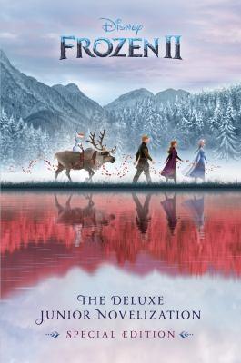 Disney Frozen II : the deluxe junior novelization