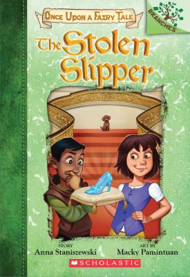 The stolen slipper