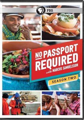No passport required, with Marcus Samuelsson. Season 2