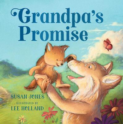 Grandpa's promise