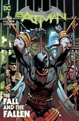 Batman. Vol. 11, The fall and the fallen
