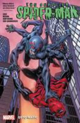 The superior Spider-Man / Christos Gage ; penciler, Mike Hawthorne ; inkers, Wade Von Grawbadger with Victor Olazaba (#2) and Andy Owens (#5) ; colorist, Jordie Bellaire ; letterer, VC's Clayton Cowles.