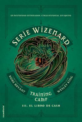 Training camp : el libro de Cash