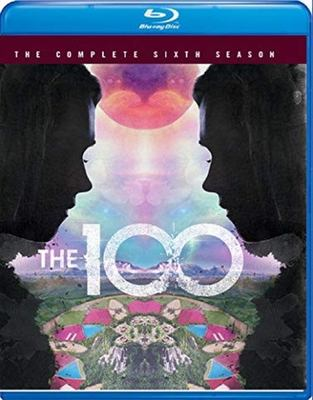 The 100. The complete sixth season.