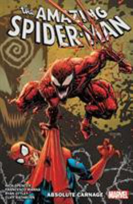 Amazing Spider-Man. Vol. 6, Absolute carnage