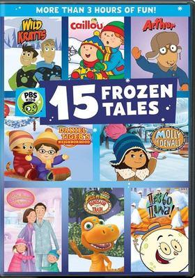 PBS Kids. 15 frozen tales.