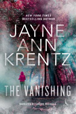 The vanishing / Jayne Ann Krentz.
