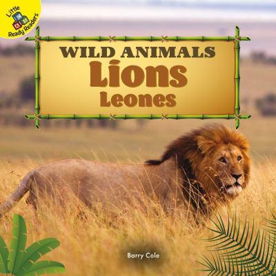 Lions = leones