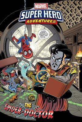 Marvel super hero adventures. Spider-Doctor