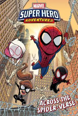 Spider-man : across the spider-verse