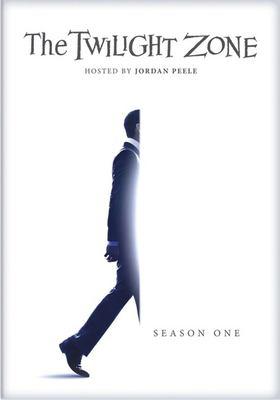 The twilight zone. Season one.