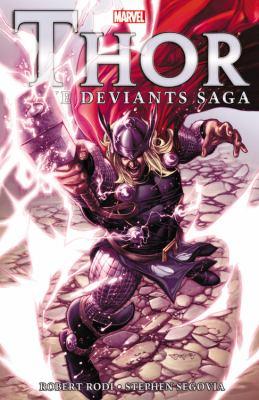 The deviants saga