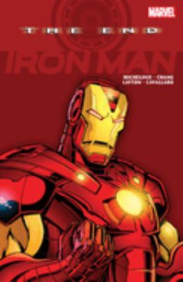 Iron Man : the end