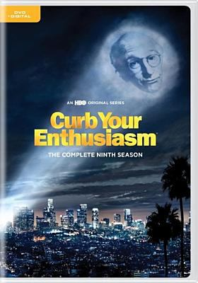 Curb your enthusiasm. The complete ninth season / HBO Entertainment presents ; created by Larry David.