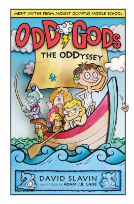The oddyssey