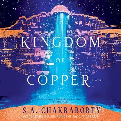 The kingdom of copper : a novel